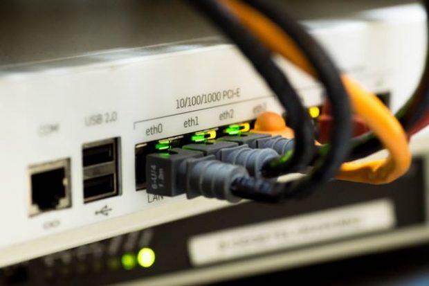 تحریم اینترنت ایران