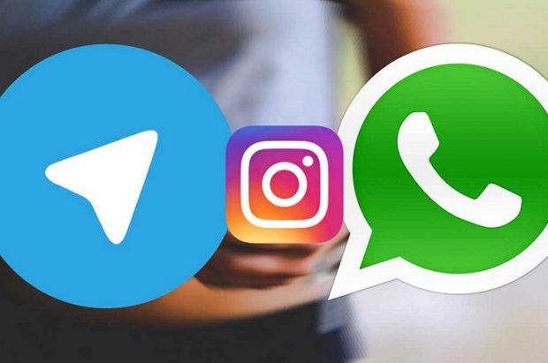تلگرام پس از فیلترینگ