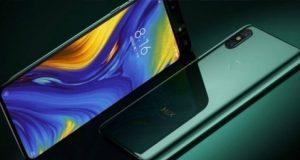 گوشی موبایل شیائومی می میکس 3 - Xiaomi Mi Mix 3