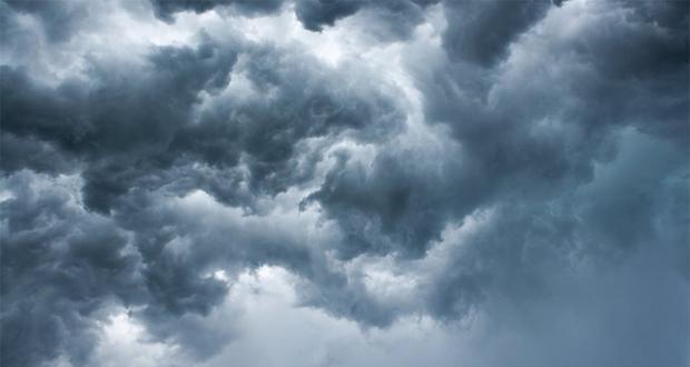 بارورسازی ابرها