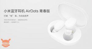 ایرباد شیائومی AirDots