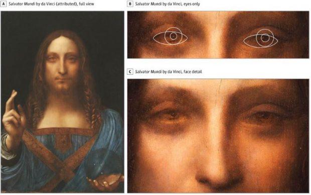 راز لئوناردو داوینچی