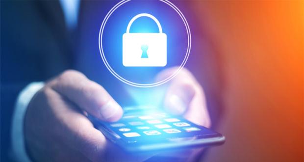 امنیت در گوشی های هوشمند