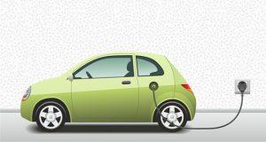 خودروهای الکتریکی
