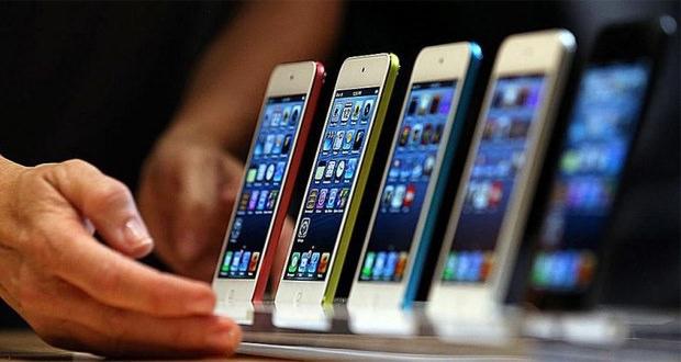 خرید گوشی موبایل