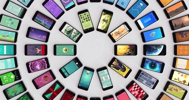 گوشی های توقیفی