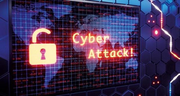 حمله سایبری اسرائیل