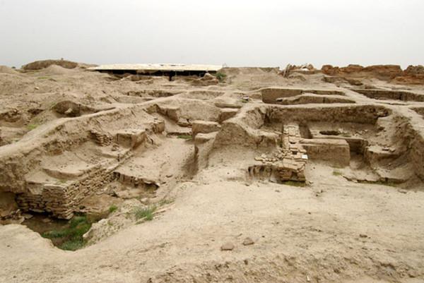 15 شهر باستانی بزرگ