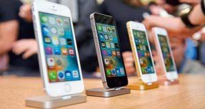 رکود بازار موبایل