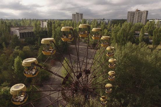 15 شهر متروکه در جهان