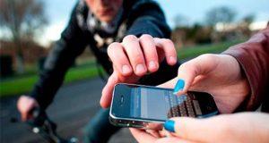 گوشی های سرقتی