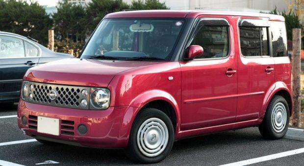زشت ترین اتومبیل های ساخته شده در طول تاریخ