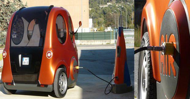 جدیدترین سوخت های پاک