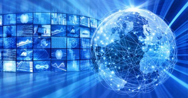 واگذاری اینترنت به نیروهای مسلح