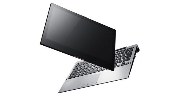 لپ تاپ وایو ای 12