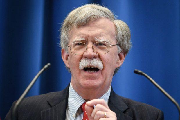 حمله سایبری آمریکا