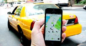 تاکسی های اینترنتی