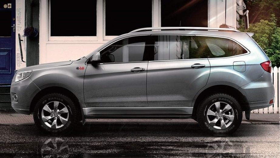 فوتون ساوانا ؛ بررسی امکانات، مشخصات و قیمت محصول جدید عظیم خودرو