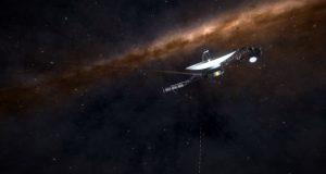 افزایش پرتوهای کیهانی اطراف کاوشگر وویجر 2 ناسا از دستاوردی بزرگ خبر میدهد