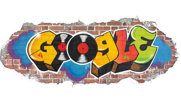 لوگوهای مناسبتی گوگل