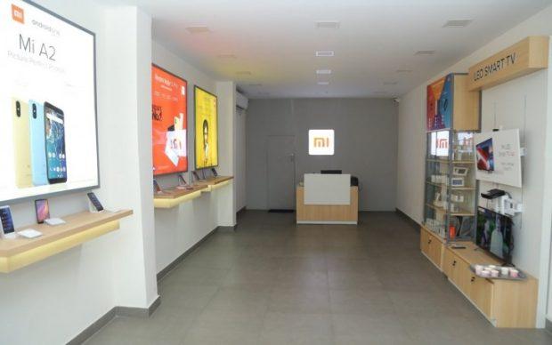 فروشگاه شیائومی