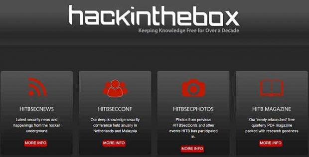 هک حرفه ای