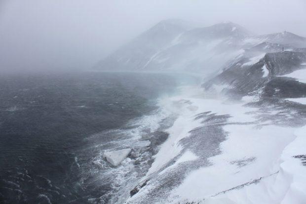 حقایق جالب درباره قطب جنوب