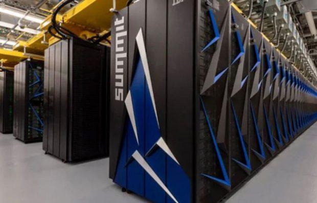سریع ترین سوپر کامپیوتر SpiNNaker