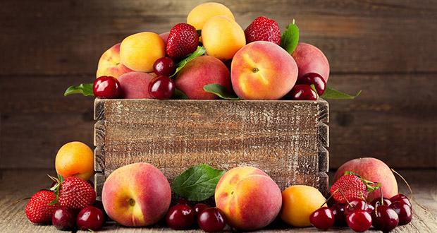 تازه ماندن میوه ها و سبزیجات