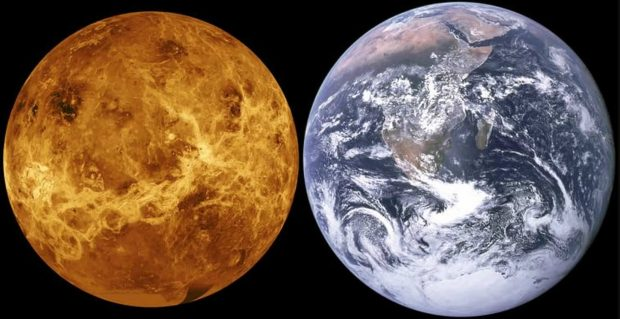 ناسا به دنبال فرستادن انسان به سیاره زهره است!
