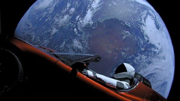 جذاب ترین تصاویر فضایی