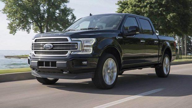 پرفروش ترین خودروهای سال 2018