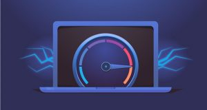 محاسبه سرعت اینترنت