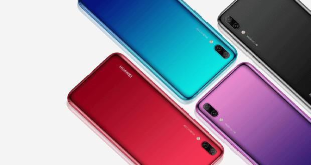 هواوی انجوی 9 - Huawei Enjoy 9
