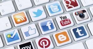 کاربران ایرانی در شبکه های اجتماعی