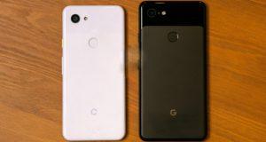 گوگل پیکسل 3 لایت