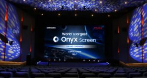 نمایشگر Onyx Cinema LED‌