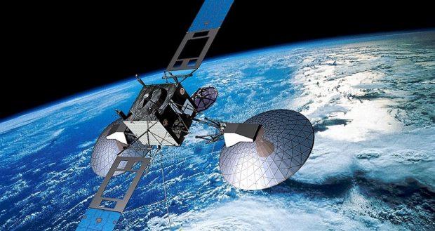 ماهواره های مخابراتی