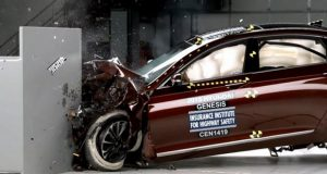 ایمن ترین خودروهای جهان