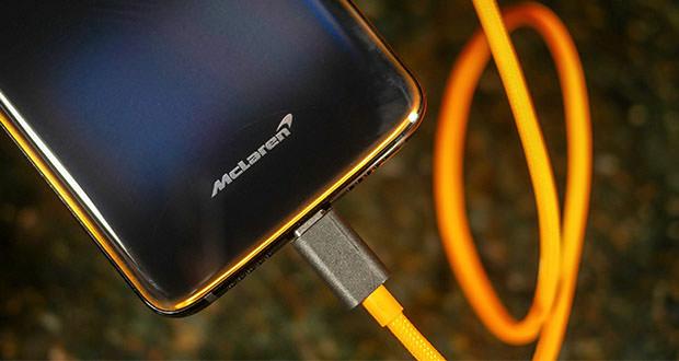 فناوری وارپ شارژ وان پلاس