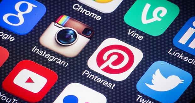 ساماندهی پیام رسان های اجتماعی