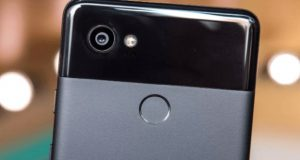 دوربین گوشی گوگل پیکسل 3