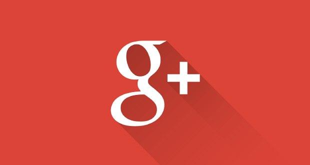 سرویس گوگل پلاس