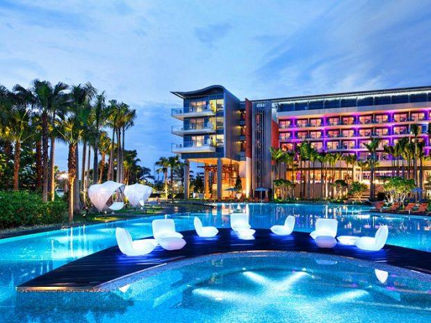 پیشرفته ترین هتل های جهان