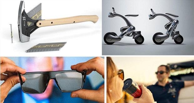 عجیب ترین اختراعات