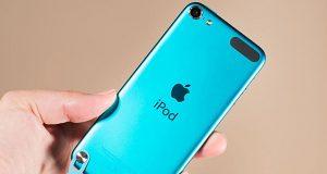 نسل هفتم آیپاد تاچ در دست تولید