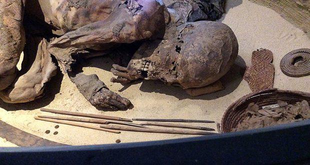 کشفیات باستان شناختی