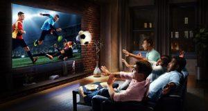 تلویزیون های هوشمند سامسونگ