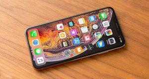 کاهش فروش گوشی های آیفون