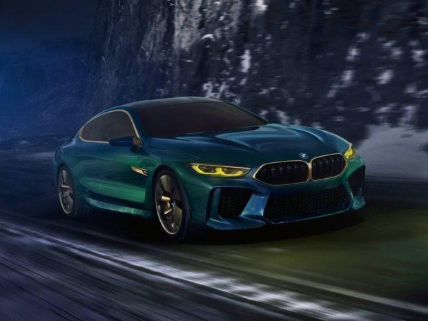 بهترین خودروهای مفهومی سال 2018